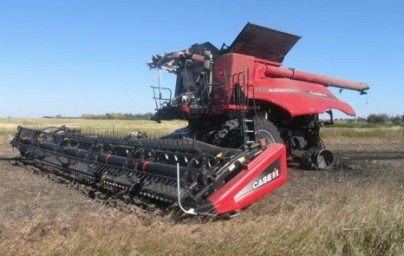Farm Machinery to Heavy Equipment